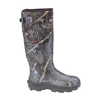 Dryshod Mens NoSho Gusset Hunt Boots