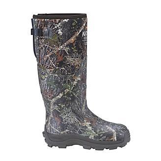 Dryshod Mens NoSho Gusset XT Boots