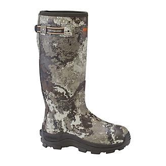 Dryshod Mens Viperstop Hunt Boots