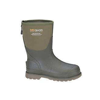 Dryshod Mens Sod Buster Mid Boots
