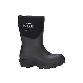 Dryshod Ladies Arctic Storm Mid Boots