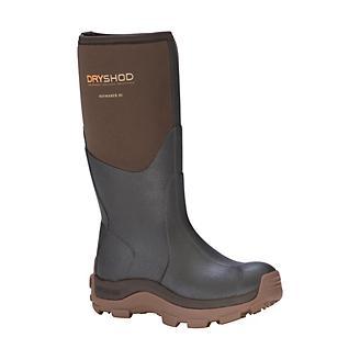 Dryshod Ladies Haymaker Hi Boots