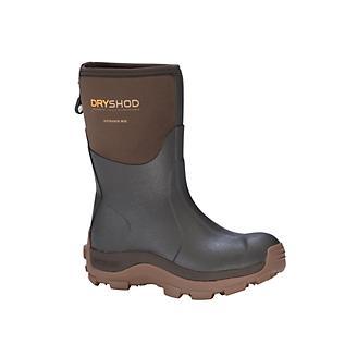 Dryshod Ladies Haymaker Mid Boots