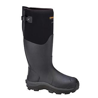 Dryshod Ladies Haymaker Gusset Boots