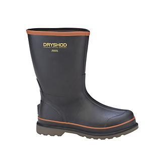Dryshod Ladies Hogwash Mid Work Boots