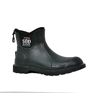 Dryshod Ladies Sod Buster Ankle Boots