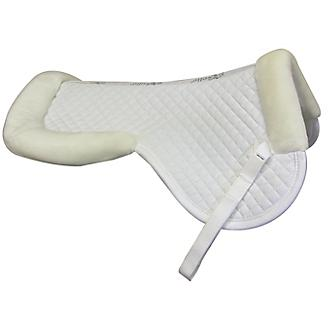 Exselle Wither Relief Quilted Half Pad