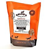 Kelcies Pumpkin Spice Horse Treats