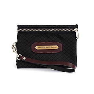 Engraved Champions Collection Wristlet