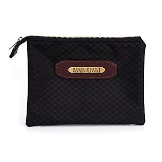 Engraved Champions Collection Show Accessory Bag