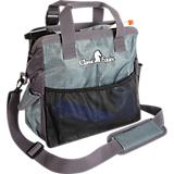 Classic Equine Olive Grooming Tote Bag