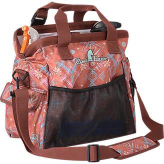 Classic Equine Sandia Grooming Tote Bag