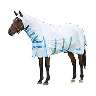 WB Sweet Itch Shield Combo Neck Fly Sheet