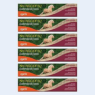 Anthelcide EQ 22.7 Oxibendazole Wormer 6-Pack