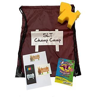 SLT Champ Camp Kit