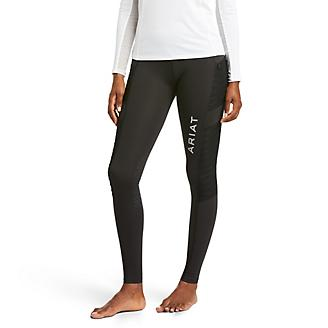 Ariat Womens EOS Moto Knee Patch Tight