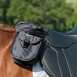 Cashel Accessory Bag for English Saddle