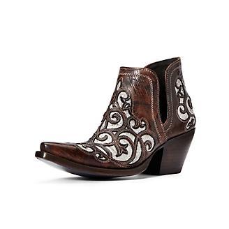 Ariat Ladies Dixon Glitter Boots