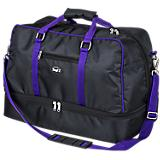 Tough1 Duffle Bag w/Boot/Shoe Storage