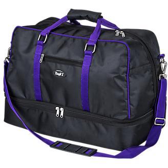 Tough1 Duffle Bag w/Boot/Shoe Storage