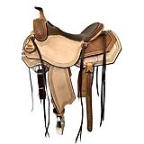 Colorado Saddlery Team Penning/Ranch Saddle