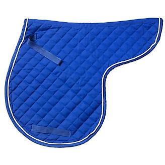 EquiRoyal Contour Quilted Cotton AP Pad