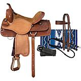 Tough1 Big Bend Saddle Package