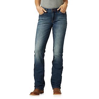 Wrangler Ladies Willow Ride Jeans