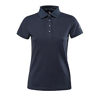 EQODE Womens S/S Polo Shirt