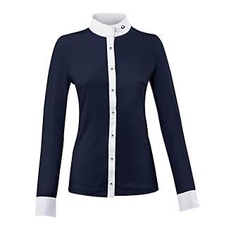 EQODE Womens L/S Show Shirt