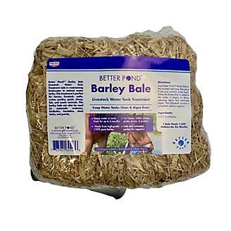 Better Pond Barley Livestock Stock Tank Treatment