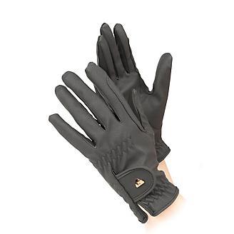 Aubrion PU Riding Gloves
