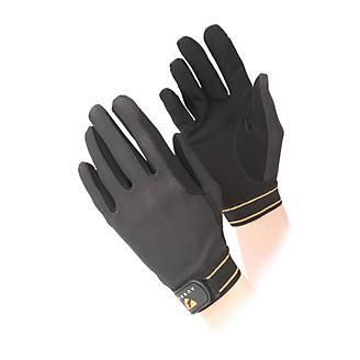 Aubrion Mesh Riding Gloves