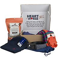 Free Heart to Horse Box                            included free with purchase