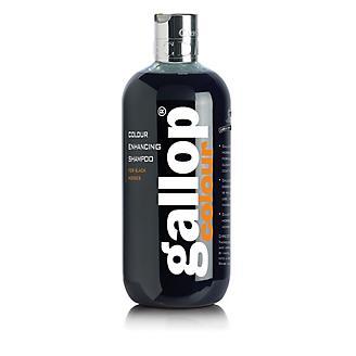 Gallop Color Enhancing Shampoo Black Horse 500ml