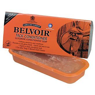 Belvoir Tack Conditioner Glycerine Soap