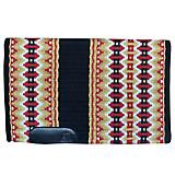 BackRoad Trading Waverly Metallic Show Blanket