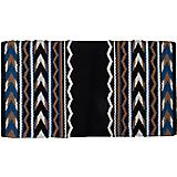 Mustang Arrowhead Wool Saddle Blanket