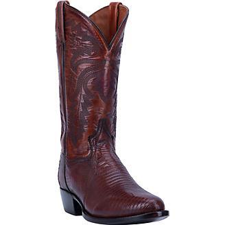 Dan Post Mens Winston Rnd Toe Boots