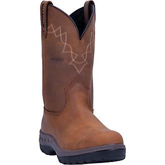 Dan Post Mens Cummins Steel WP Boots