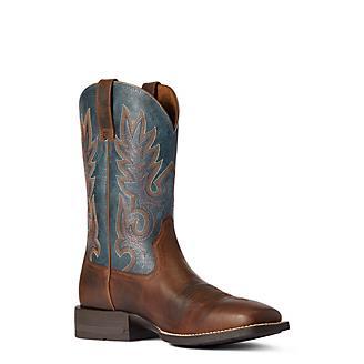 Ariat Mens Layton Boots