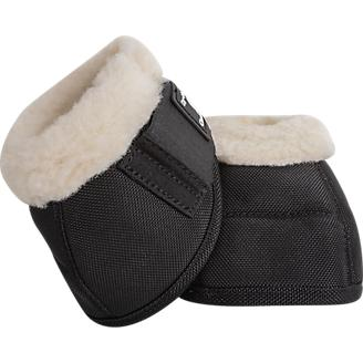 Classic Equine DyNO Fleece Bell Boots