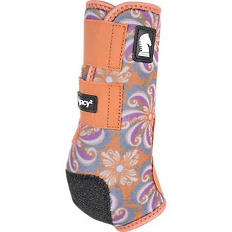 Classic Equine Legacy2 Designer Front Boots