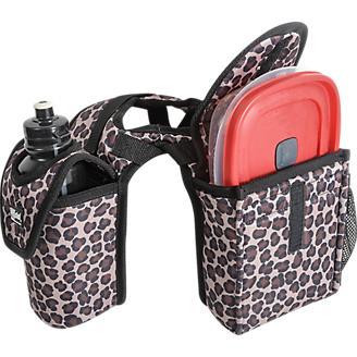 Cashel Designer Lunch Bag Bottle Holder