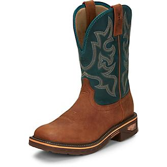 JOW Mens Resistor Comp Toe Boots