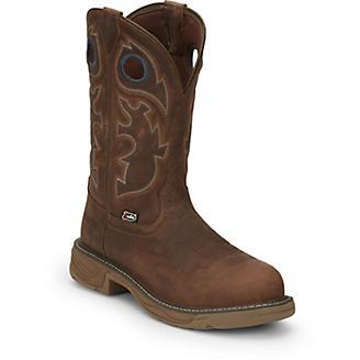 JOW Mens Rush Barley Comp Toe Boots