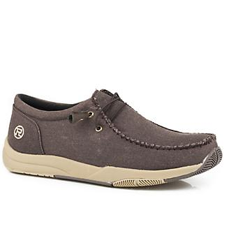 Roper Mens Swift Sole Casual Shoes