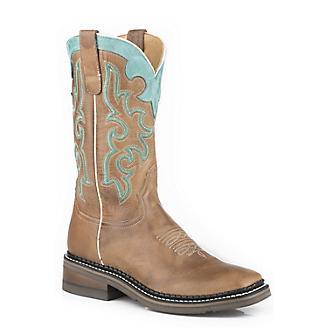 Roper Ladies Ranch/Work Boots