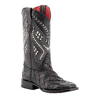 Ferrini Ladies Bronco S-Toe Boots