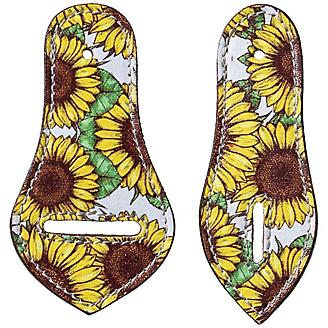 Tough1 Sunflower Print 2-Piece Carriers
